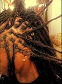 Audrey's Loc Extention Diary