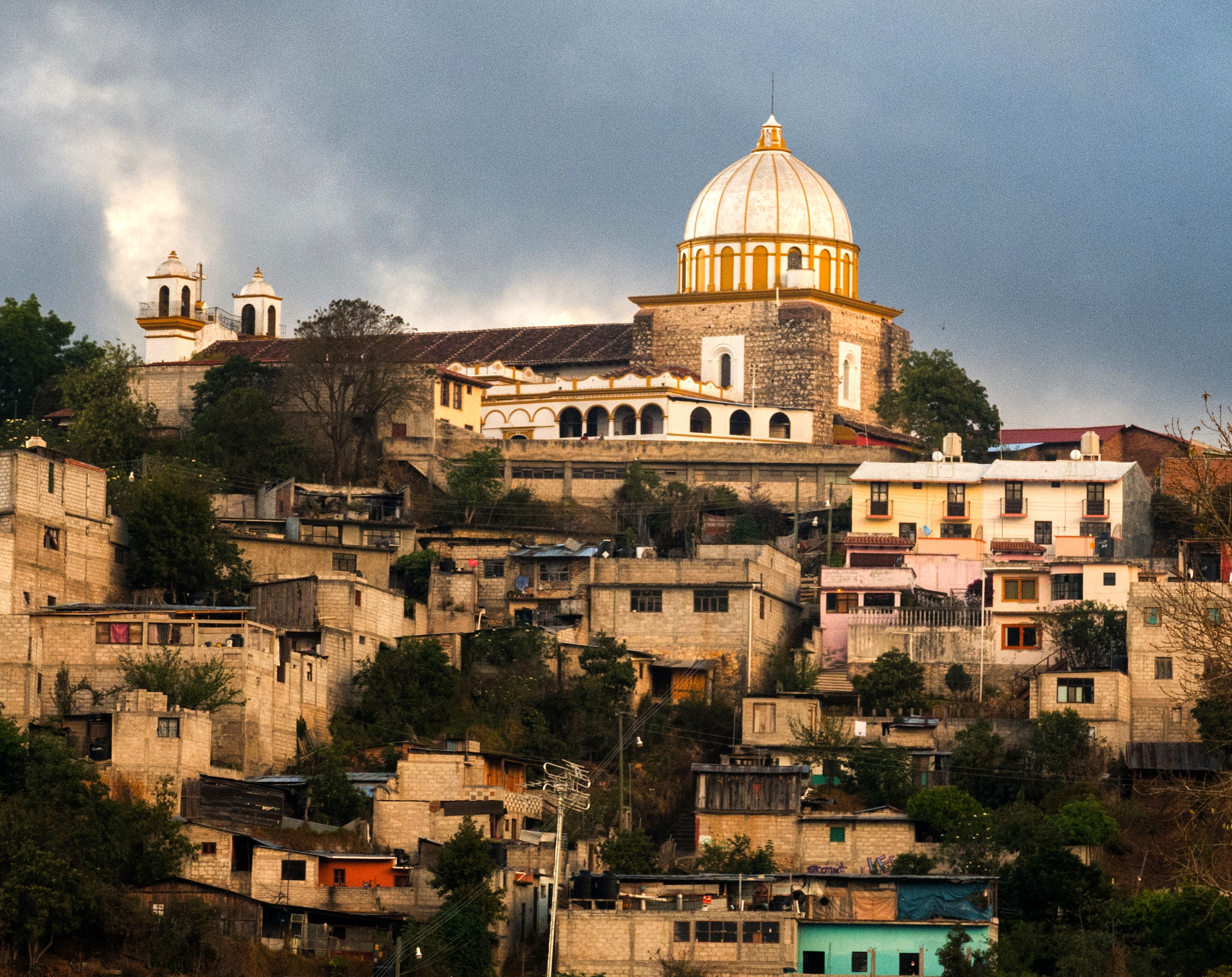 san cristobal de las casas senior singles From the airport, you'll be transferred up into the mountains, to the beautiful colonial town of san cristobal de las casas,  the single supplement will apply.