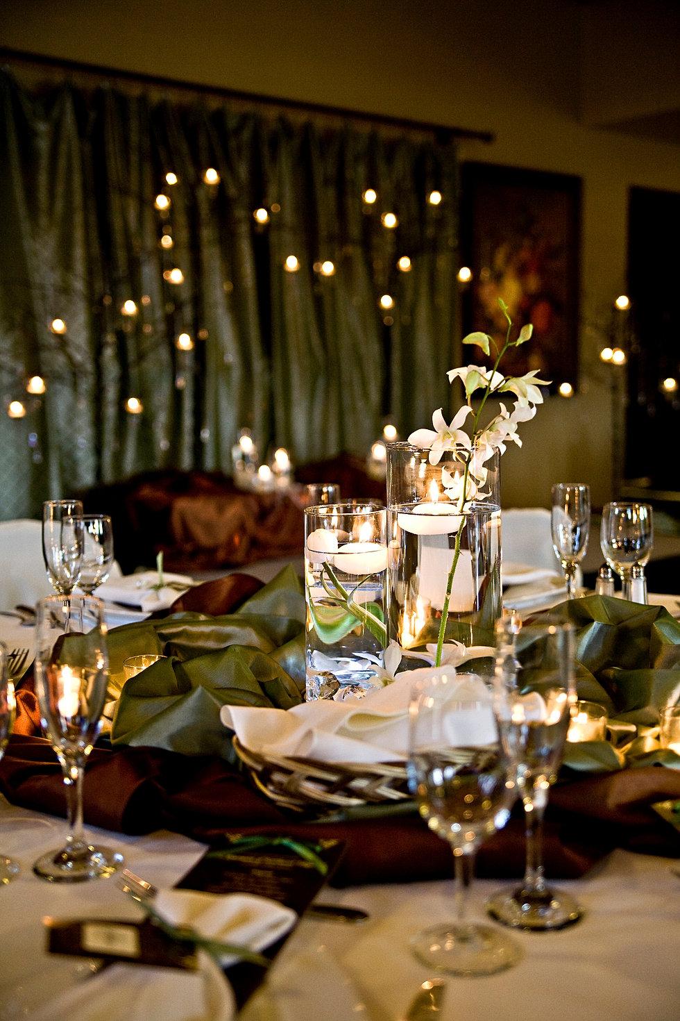 the heritage room suite olympia wedding venue