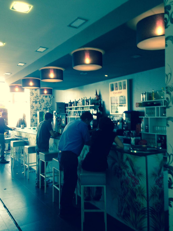 El silo bar restaurante en illescas se orio de illescas - Restaurantes en illescas toledo ...