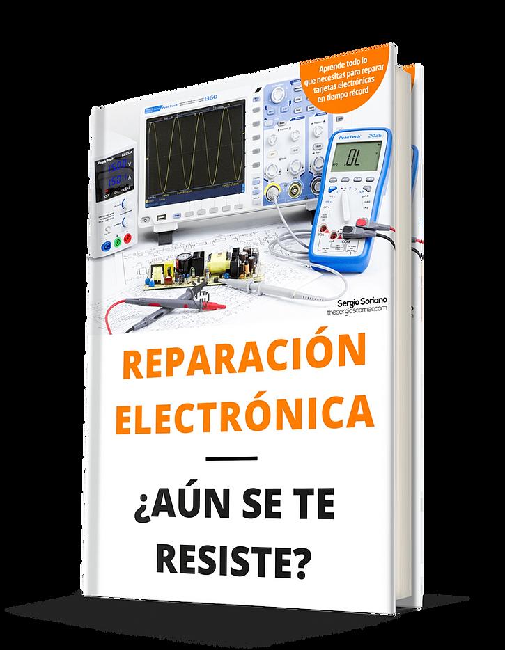 Reparaci n de electr nica industrial libros - Reparacion electronica valencia ...