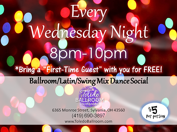 perrysburg latin singles Check out bar louie and the many locations across the us look us up for food and drink specials and the best happy hour deals in an urban setting.