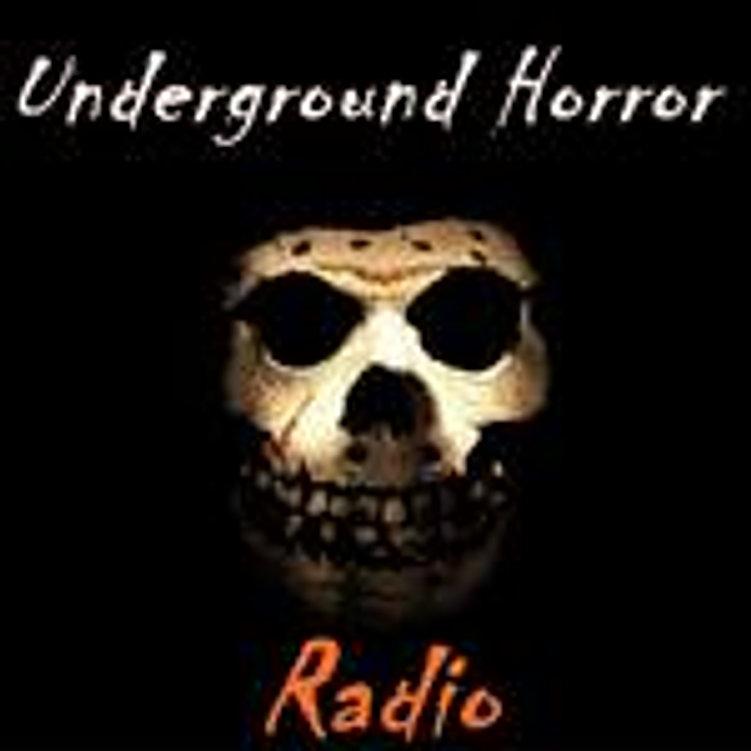 Underground Horror Radio