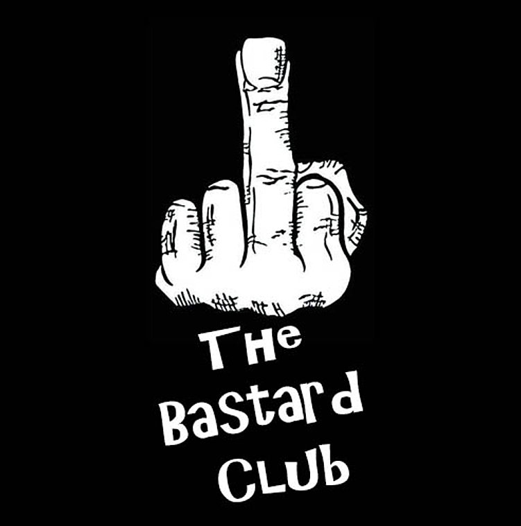 The Bastard Club