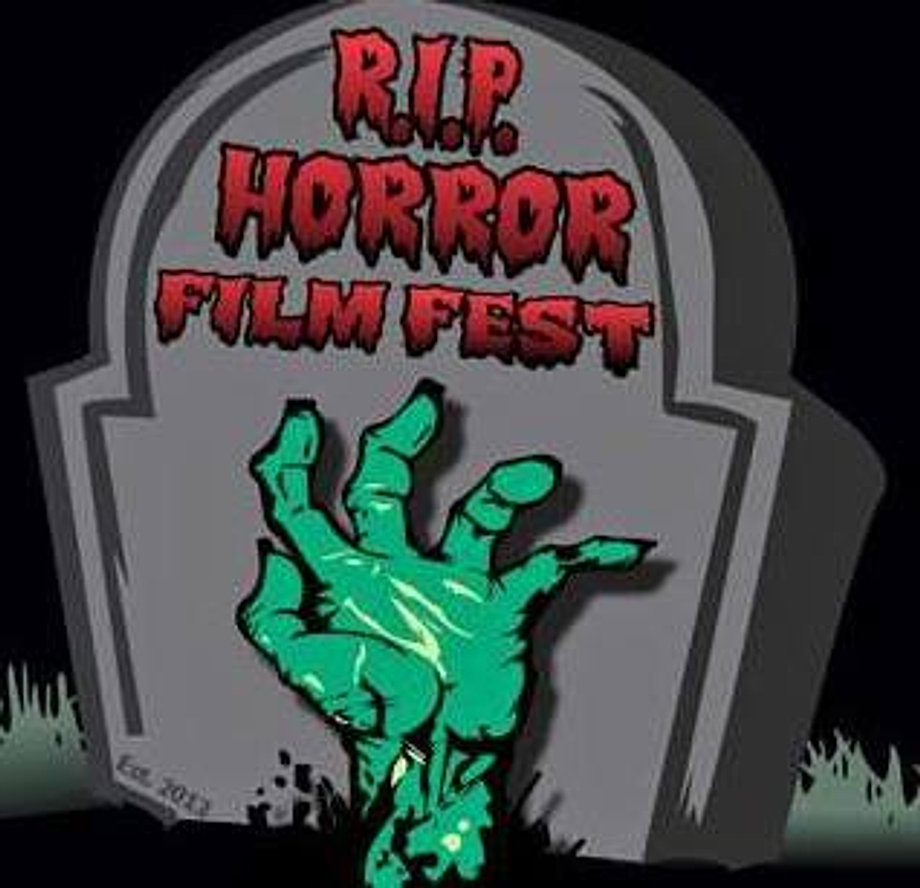 The R.I.P. Horror Film Festival