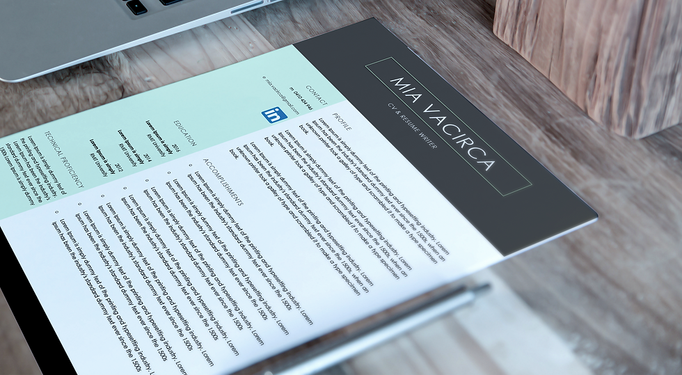 How To Write An Elevator Pitch Mcv Careers Cv And Resume Writing