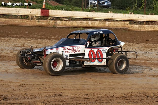 Cars That Start With C >> Pennsylvania Vintage Dirt Modifieds | Al 'Buzzie' Harju