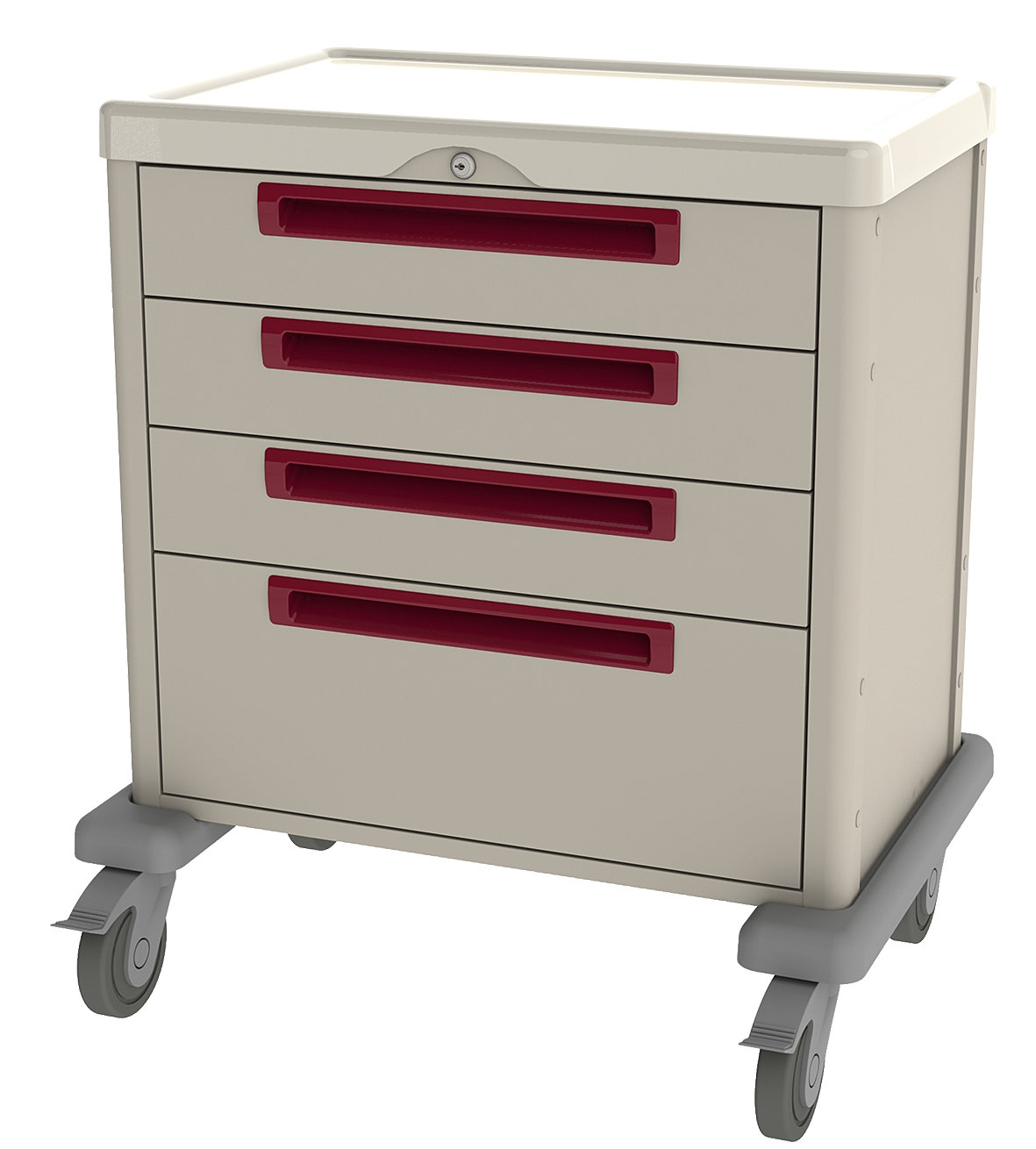Medical Storage Amp Furniture Pegasus Medical Ecoline Cart