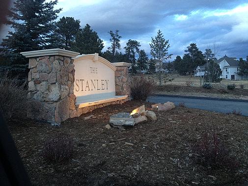 The Stanley Hotel, Colorado