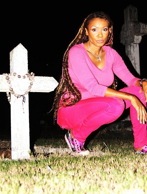 Promo Shot Cemetery HAWAII