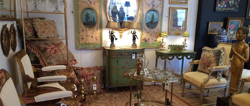 Umbrella Home Decor Antiques Hopewell Princeton