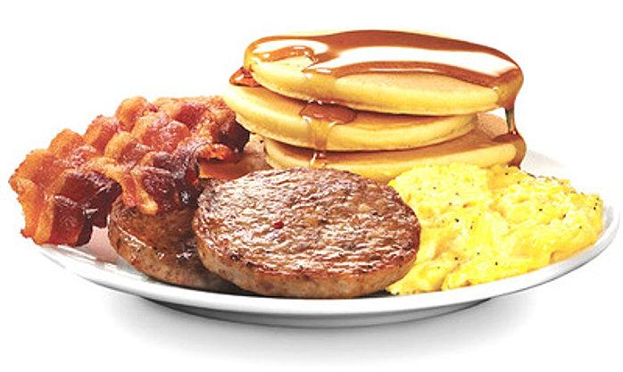 Appreciation Breakfast
