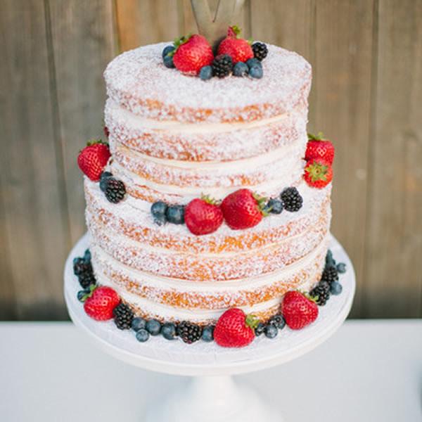 tendances gâteaux de mariage 2014  Divine & Diamond - Agence de ...