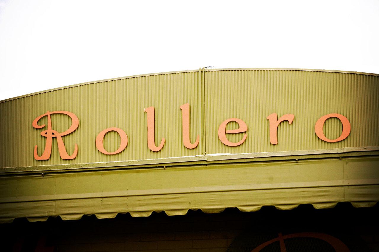 Rollero Family Skating Center Llc