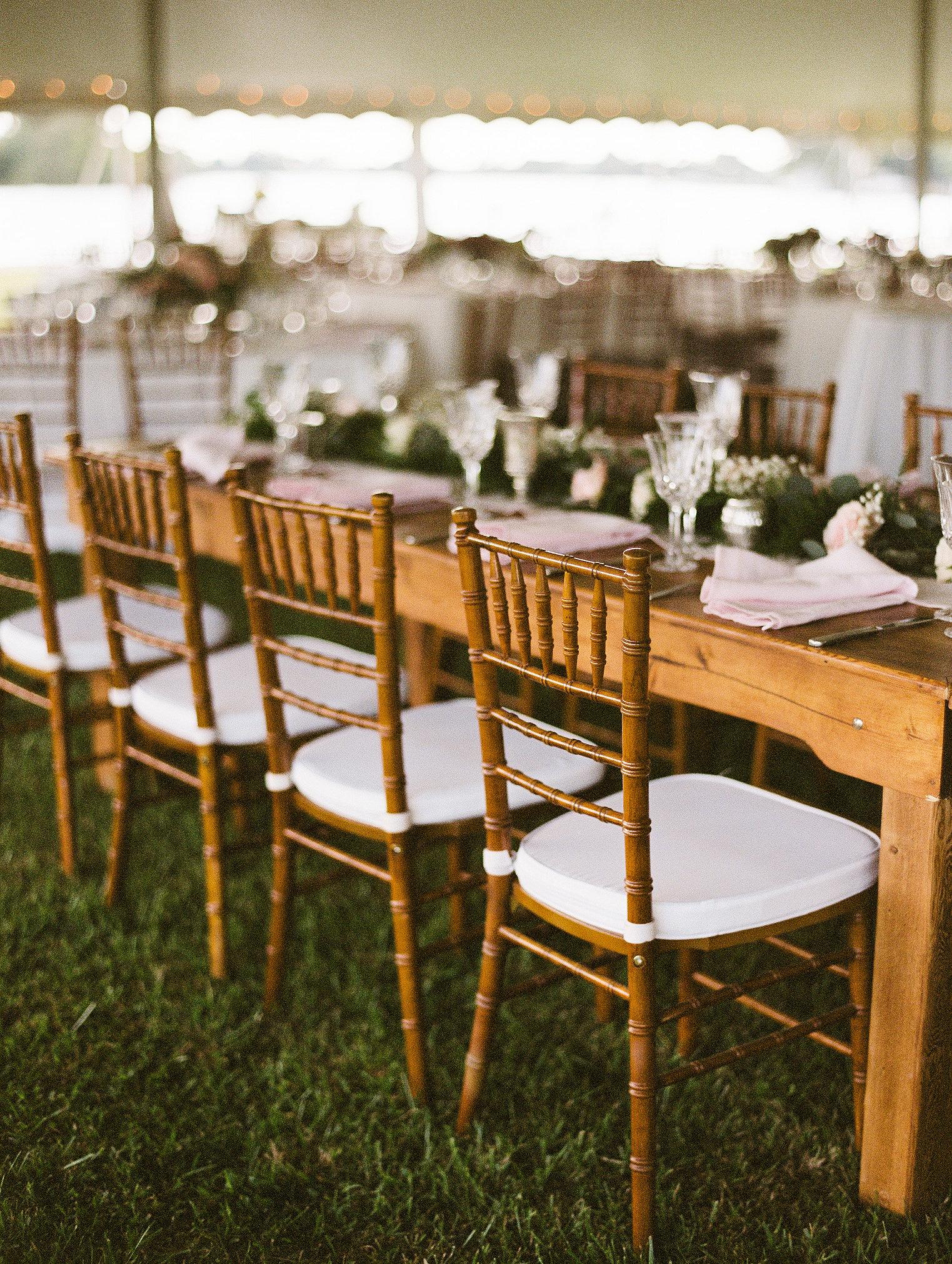 Wedding Party & Event Tent Rentals