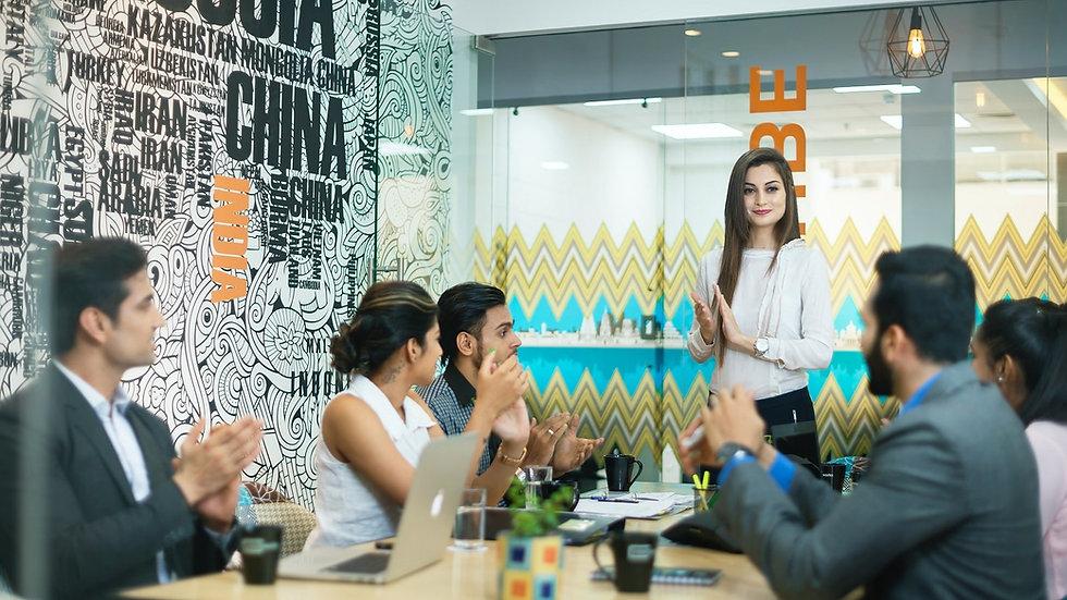 Consulenza aziendale StartUp Studio stra