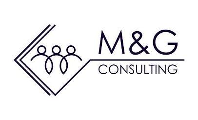 Logo M&G Consulting  Studio meg consulenze Imprese aziende e startup