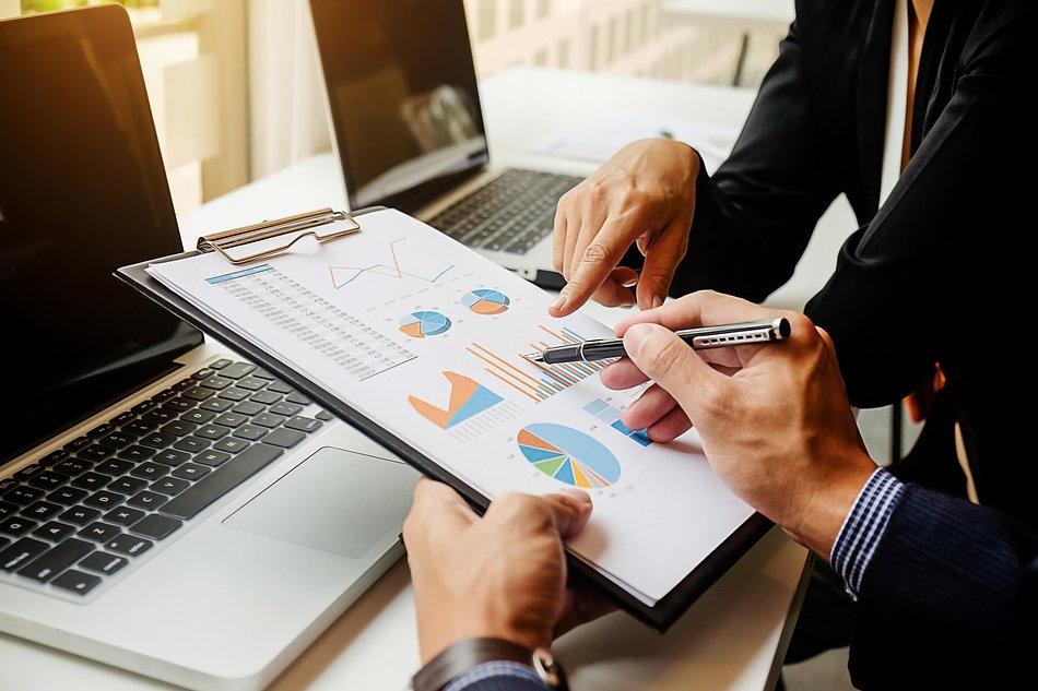 Consulenza Aziendale Strategica Imprese PMI Startup Studio M&G Consulting Meg consulenze