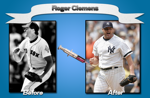 bonds steroids before after