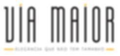 Logo Via Maior