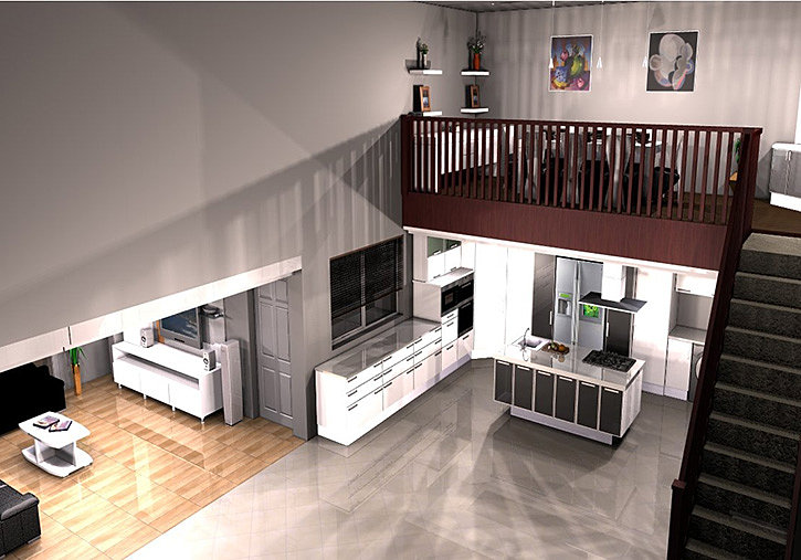 2020 fusion kitchen and bathroom design software south