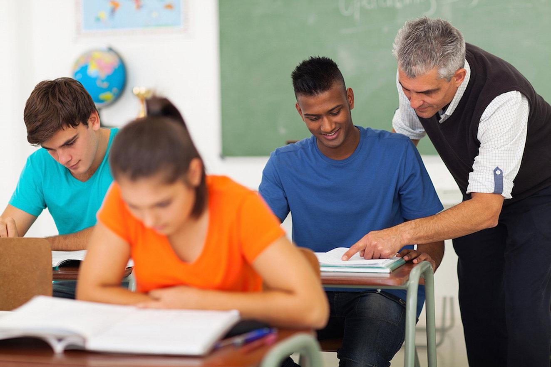 Perfil de los docentes de la Región Caribe colombiana