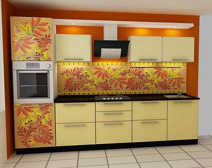 Кухню чебоксары