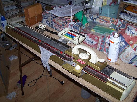 passap knitting machine