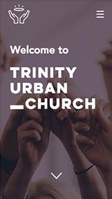 Iglesia urbana