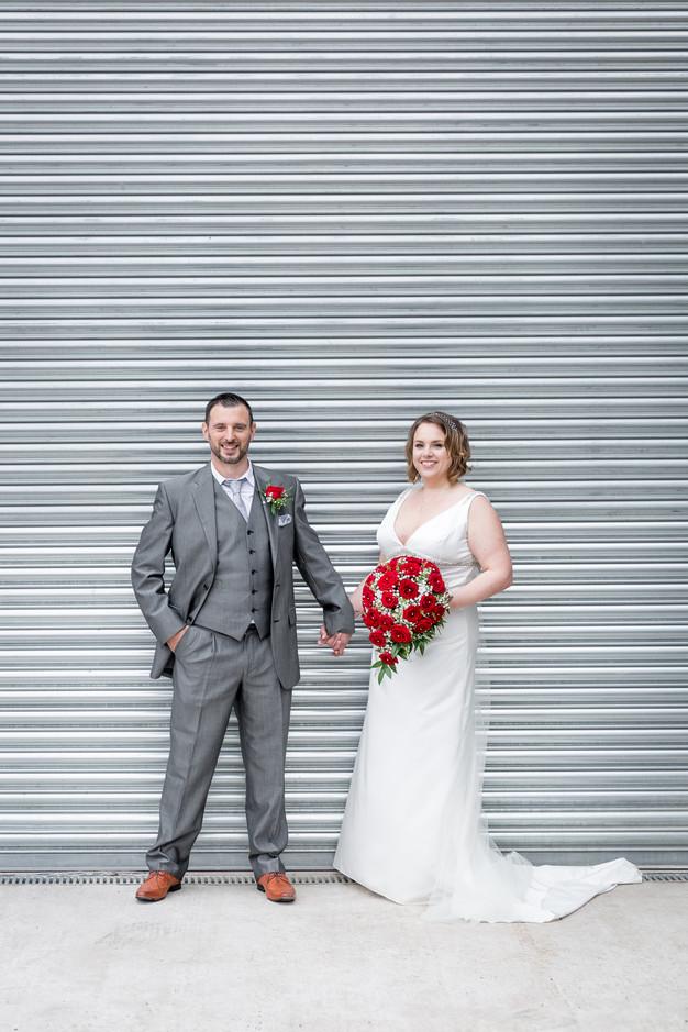 Sian & Steve - Mythe Barn Wedding | The Wedding & Events Lounge ...