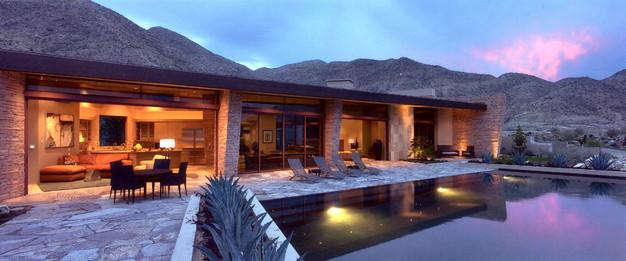 Featured Architects Prest  Vuksic Palm Desert  daledoesthedesert