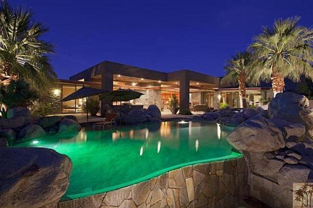 Featured Architect James Cioffi  daledoesthedesert