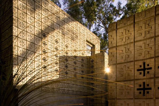 remodeling 101: mid-century decorative block | daledoesthedesert