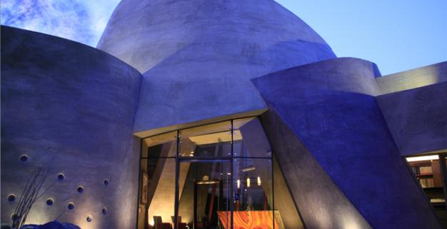 Featured Architect Narendra Patel Patel Architecture Inc