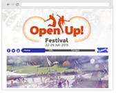 Open Up Festival