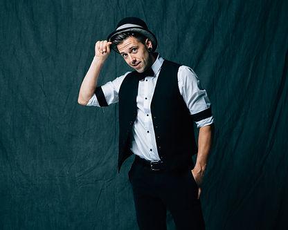 Jason D'Vaude Juggling, Balance, Stunts, Fire, Speaking