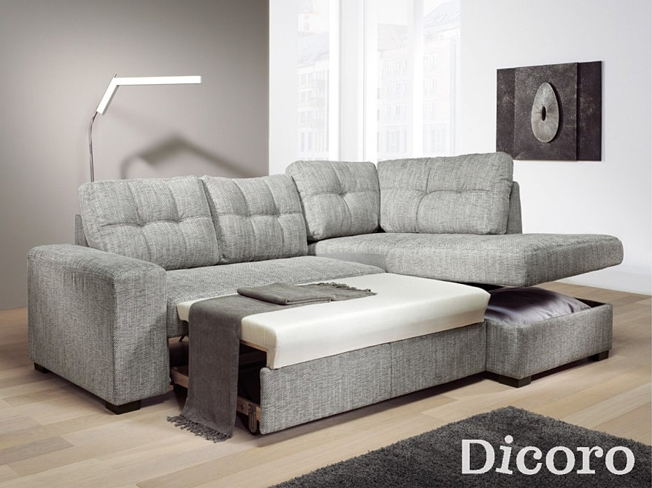 Pla design sofa cama adela gall for Sofas chaise longue cama