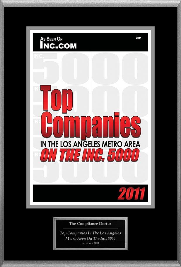 top+la+companies