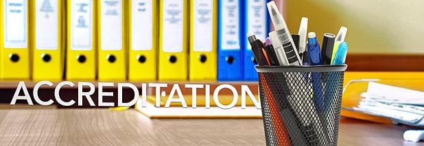 accreditation 4