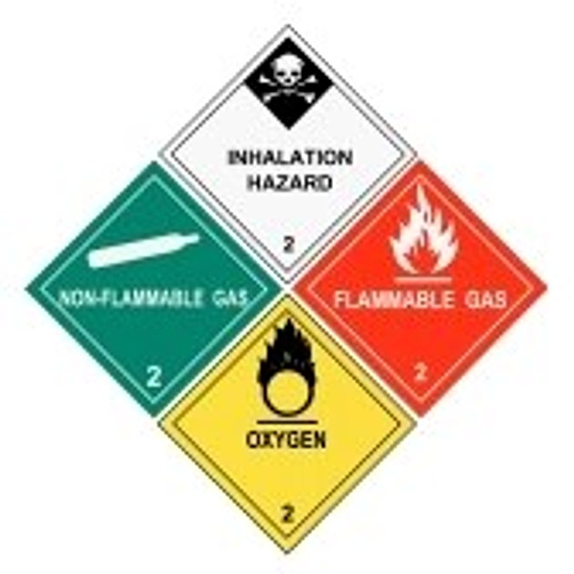 4743605-united-states-department-of-transportation-class-2-gases-warning-labels-isolated-on-white