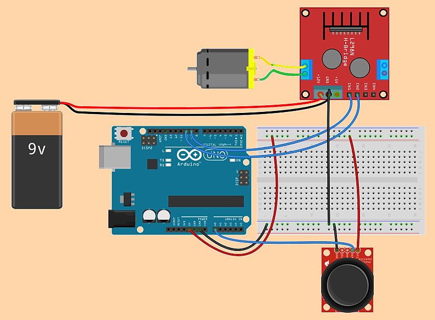 Arduino passion l interface de puissance