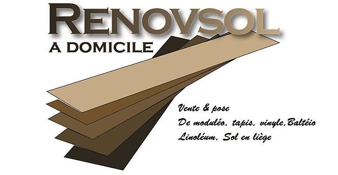 renovsol a domicile ventes a domicile vinyle ath vinyle hainaut tap. Black Bedroom Furniture Sets. Home Design Ideas