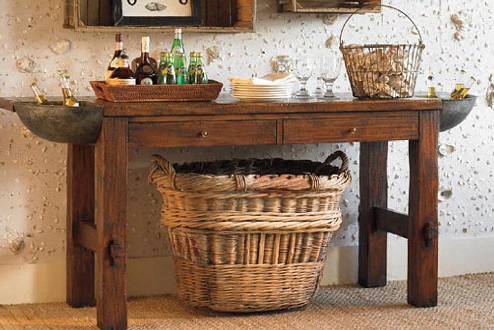 Online Furniture Catalog Bob Timberlake