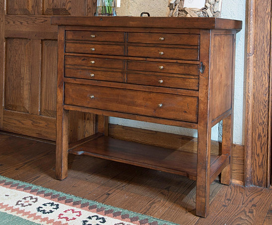 Clearance Occasional Chest Bob Timberlake