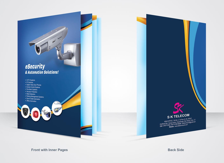 new brochure designs - Jcmanagement.co