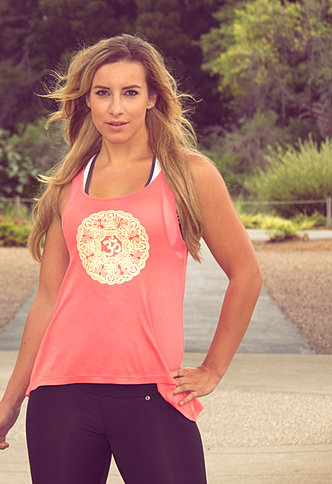 Sandjune Activewear Women's Yoga, Fitness, Workout & Street Clothing