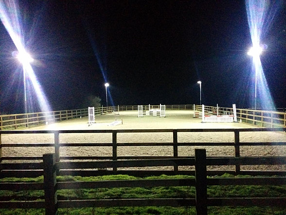 Outdoor Arena Lights: Arena lighting,Lighting