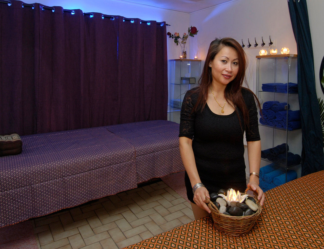 thaimassage majorna thai massage