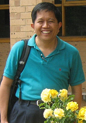 theological reflection philippines Ibita maricel - philippines - employed at the st vincent school of theology   theological study of renewal and reform theological reflection on ecumenism.