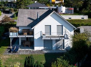 Haus Uetikon am See